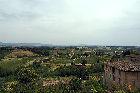 San Giminano